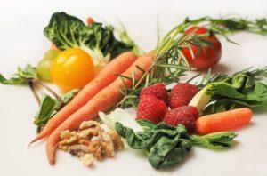 Alimentation équilibrée pour l'infertilité